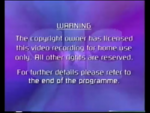 CIC Video Warning (1997)