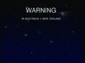 CIC Video Warning (1988) (S6)