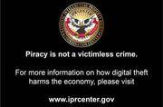 CTSP FBI Anti Piracy Warning Screen 2a