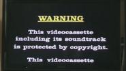 MGM Home Entertainment UK Warning 2b