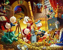 DuckTales-gold