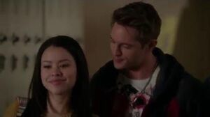 The Fosters - 3x15 Sneak Peek Mariana & Nick Mondays at 8pm 7c on Freeform!
