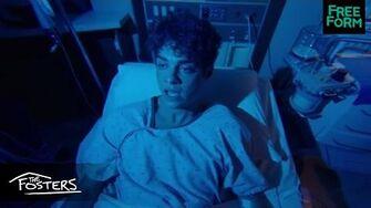 The Fosters Season 4, Episode 12 Sneak Peek Jesus's Nightmare Freeform
