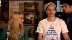 The Fosters - 2x08 (August 4 at 9 8c) Sneak Peek Dinner Party