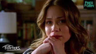 The Fosters Season 4, Episode 14 Promo Freeform