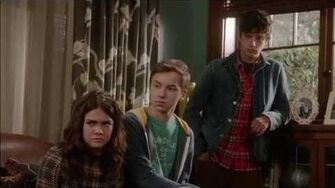The Fosters 4x02 Promo Preview Mondays at 8pm 7c on Freeform!