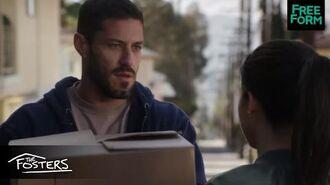 The Fosters Season 4, Episode 18 Sneak Peek Gabe is Moving Freeform