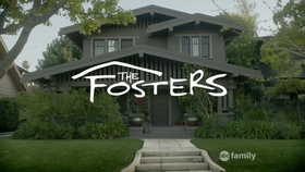 The Fosters intertitle