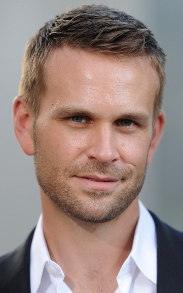 John Brotherton Height Weight Body Statistics and measurements