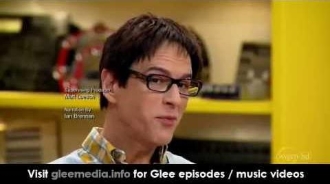 Glee Project 2x08 S02E08 Tenacity EPISODE PROMO
