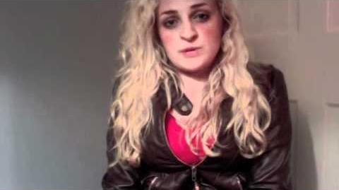 Be More Heroic-What Can I do- Ali Stroker