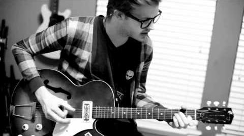 Blackbird (Cover) - Cameron Mitchell