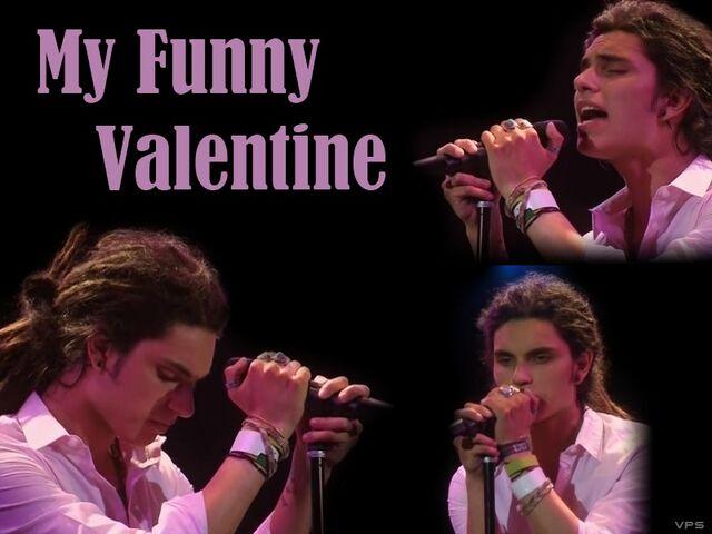 File:My Funny Valentine.jpg