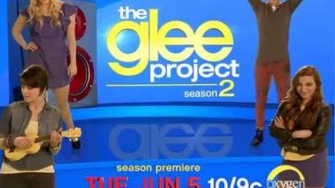 The Glee Project Season 2 This Summer!