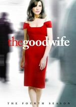 The Good Wife - The 4th Season