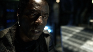 We Are Grounders (Part 2) 078 (Jaha)