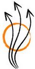 Shallow valley symbol
