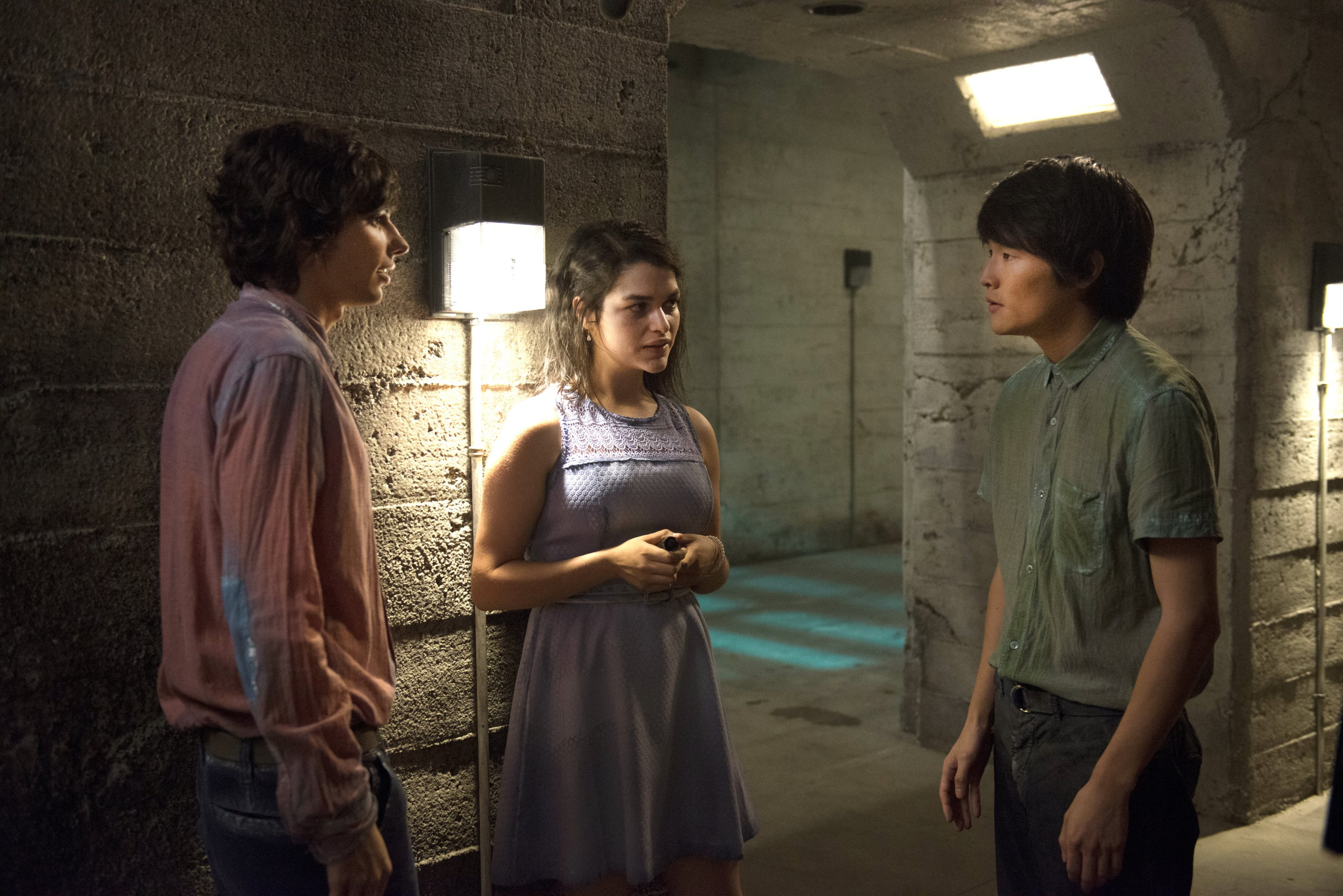 Image result for the 100 maya and jasper