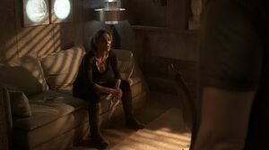 The100 S3 Wanheda Part 1 Abby 3
