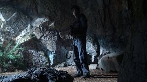 The100 S3 Wanheda Part 2 Monty 11