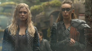Remember Me 045 (Clarke and Lexa)