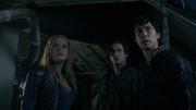 Spacewalker 033 (Clarke, Bellamy, and Finn)