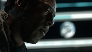 We Are Grounders (Part 2) 074 (Jaha)