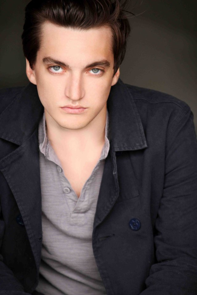 Image result for richard harmon