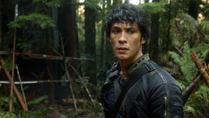 We Are Grounders (Part 2) 007 (Bellamy)