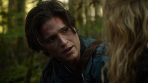 We Are Grounders (Part 1) 080 (Finn)