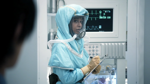 Human Trials 043 (Dr. Tsing)