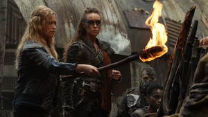 Remember Me 038 (Clarke and Lexa)