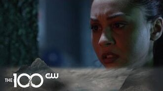 The 100 Perverse Instantiation - Part Two Scene The CW