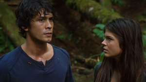 Earth Skills 018 (Bellamy and Octavia)