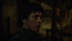 We Are Grounders (Part 1) 024 (Bellamy)