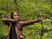 Katnissnewhunting