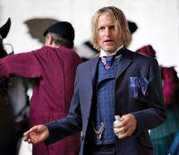 Haymitch vest