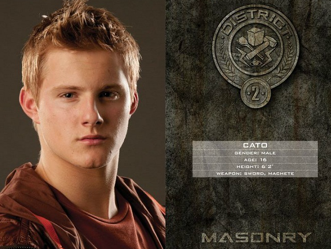 Image Tribute Guide Cato Png The Hunger Games Wiki