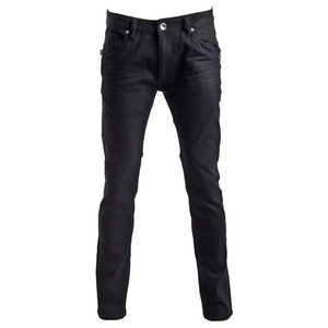 Image - Mens Crafted Black Skinny Zip Jeans.jpg | The Hunger Games ...