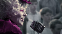 Effie during the reaping