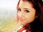 Ariana grande rp character