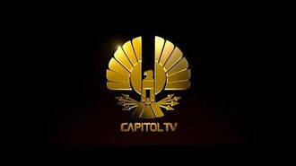 Capitol TV Presents - A Look Back At The 74th and 75th Hunger Games HD 1080p