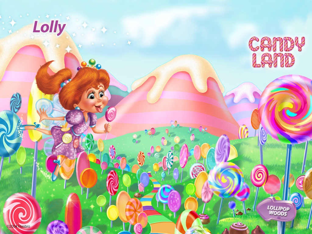 Image result for Lollipop Woods