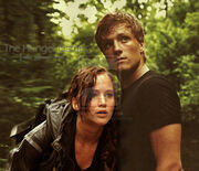 Katniss-and-Peeta-