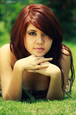 File:Red hair girl by brenditaworks-d2ypcbx.jpg