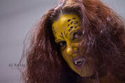 The 2012 Central Canada Comic Con - Cheetah