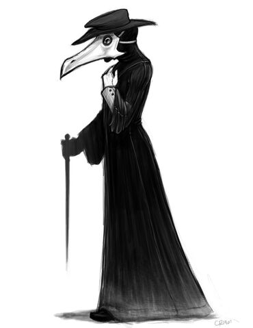 File:The Plague Doctor Concept 01 by zyanthia.jpg