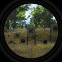 3-9×40AnschutzRifleScope3