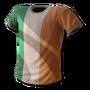 National shirt 15