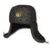 Ushanka hat 01